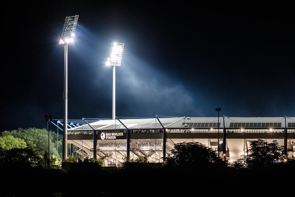 Autokino Nürnberg Stadion