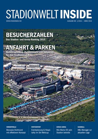 Stadionwelt Inside