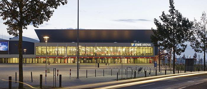 Europaplatz Oldenburg