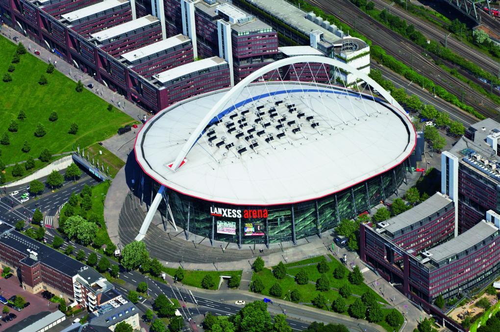 Konzerte Köln Lanxess Arena 2021