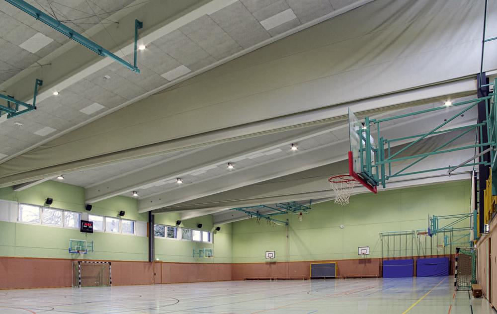 Saaletalhalle Oberkotzau