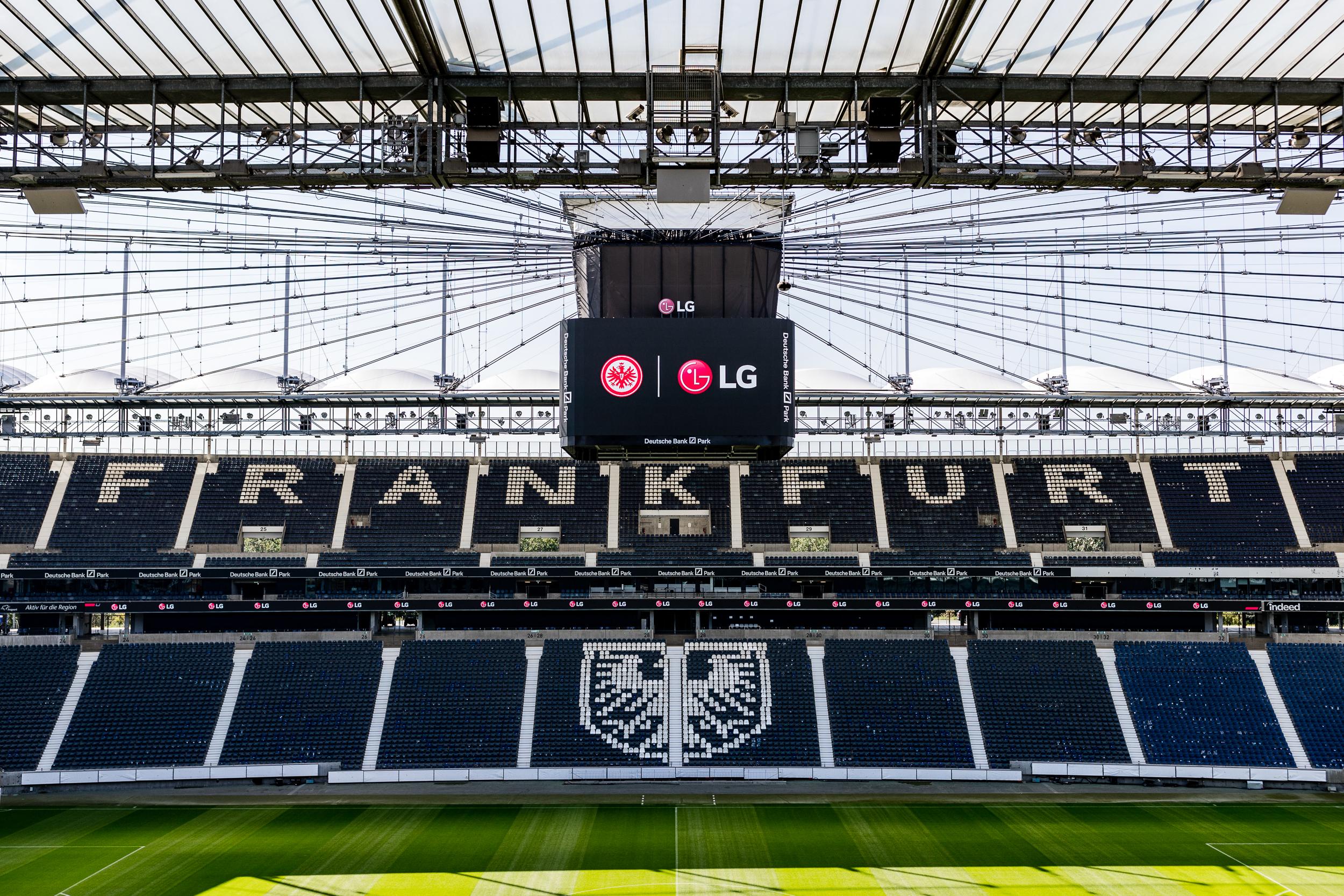 Eintracht Shop Stadion
