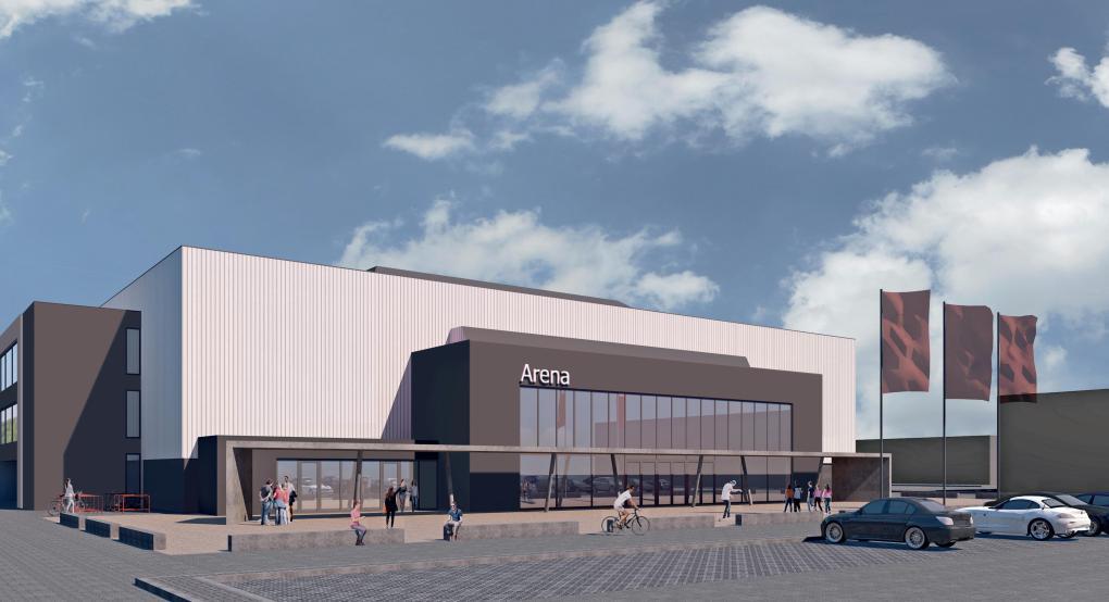 Arena Lüneburger Land
