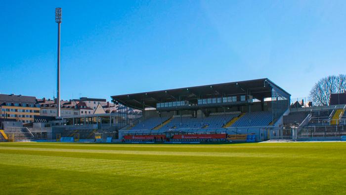 Stadionwelt.De