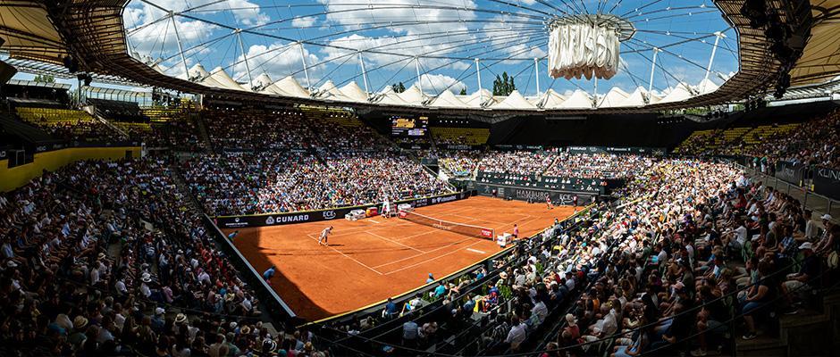 Hamburg Tennisturnier