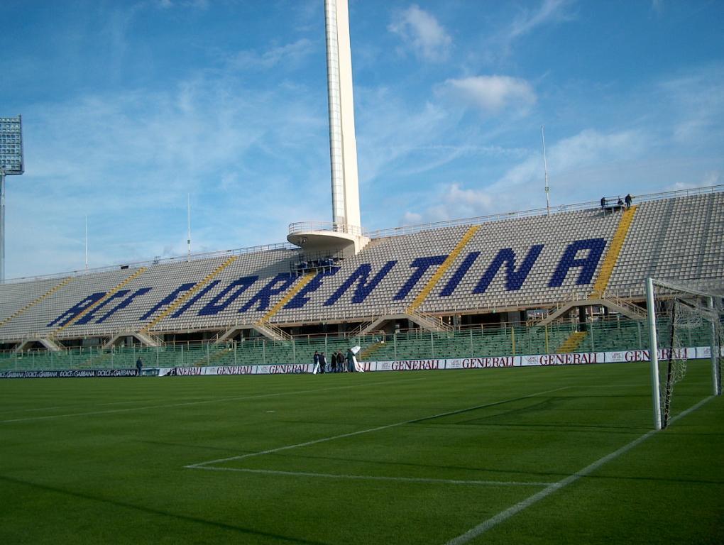 Lo Stadio Artemio Franchi sarebbe rimasto e la società avrebbe preferito costruirne uno nuovo.