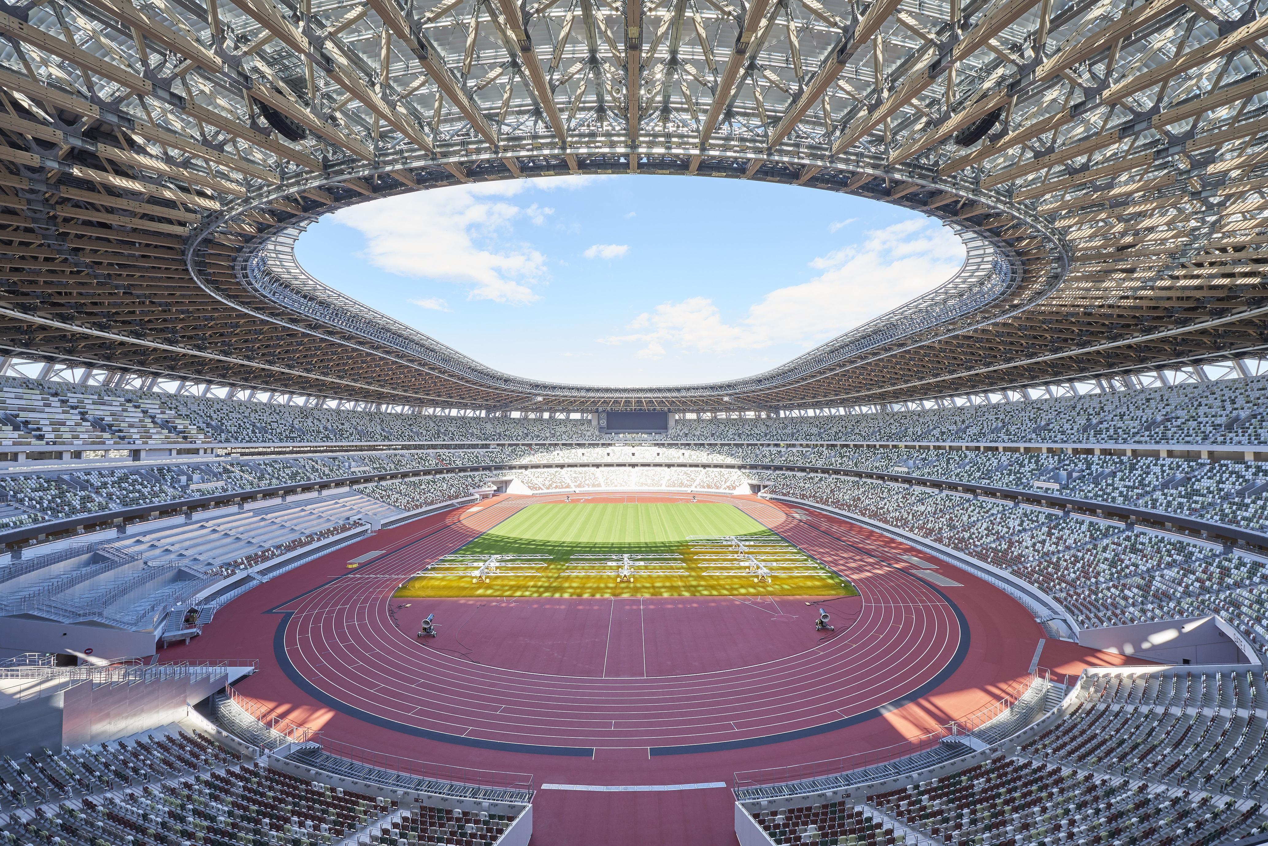 Neuer Termin Fur Olympische Spiele Stadionwelt