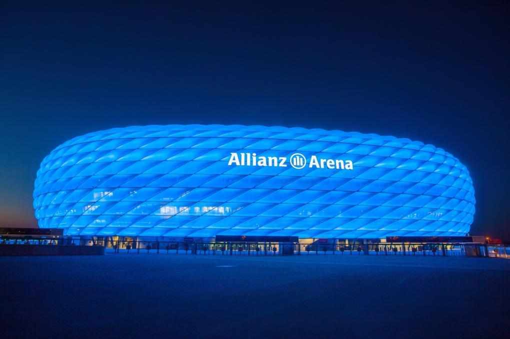 Allianz Arena Getränkepreise